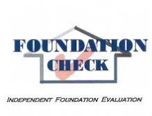 Foundation Check Logo